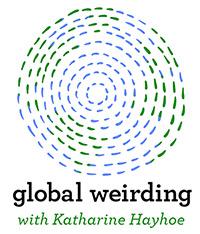 Global Weirding Logo